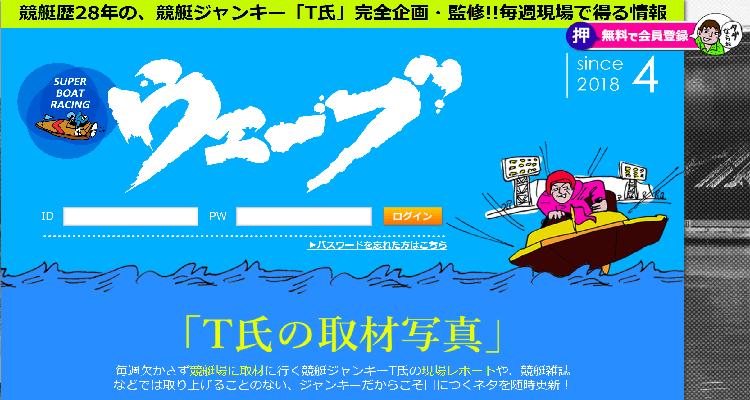 競艇WAVE(ウェーブ)