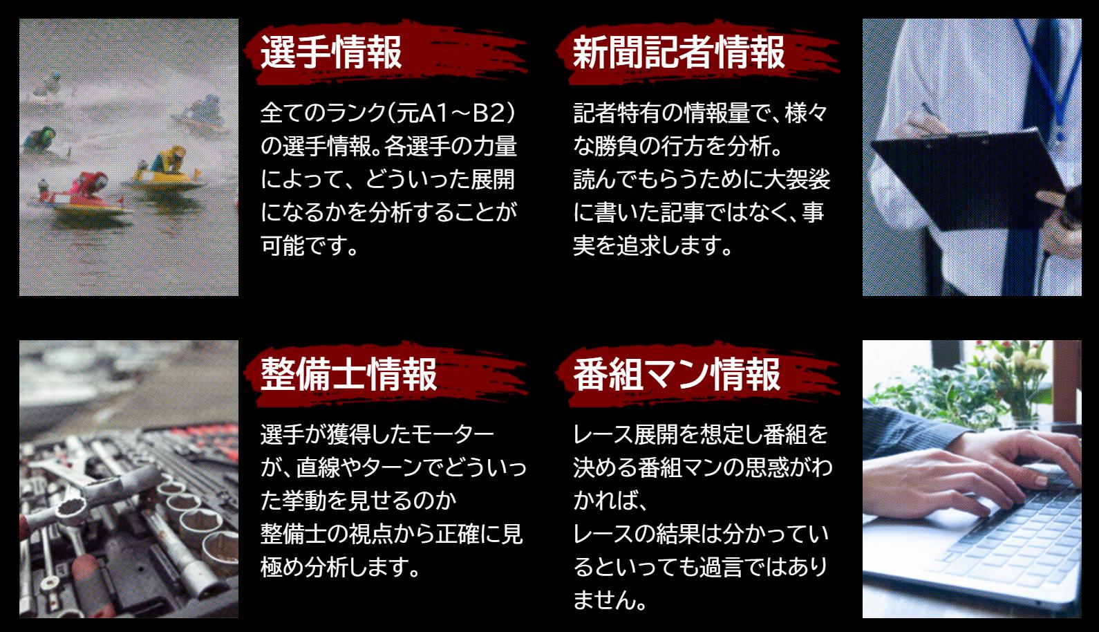 サラリーマン_情報